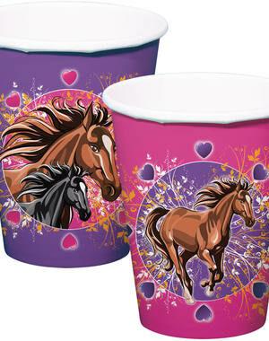 Bekers Paard 8 stks