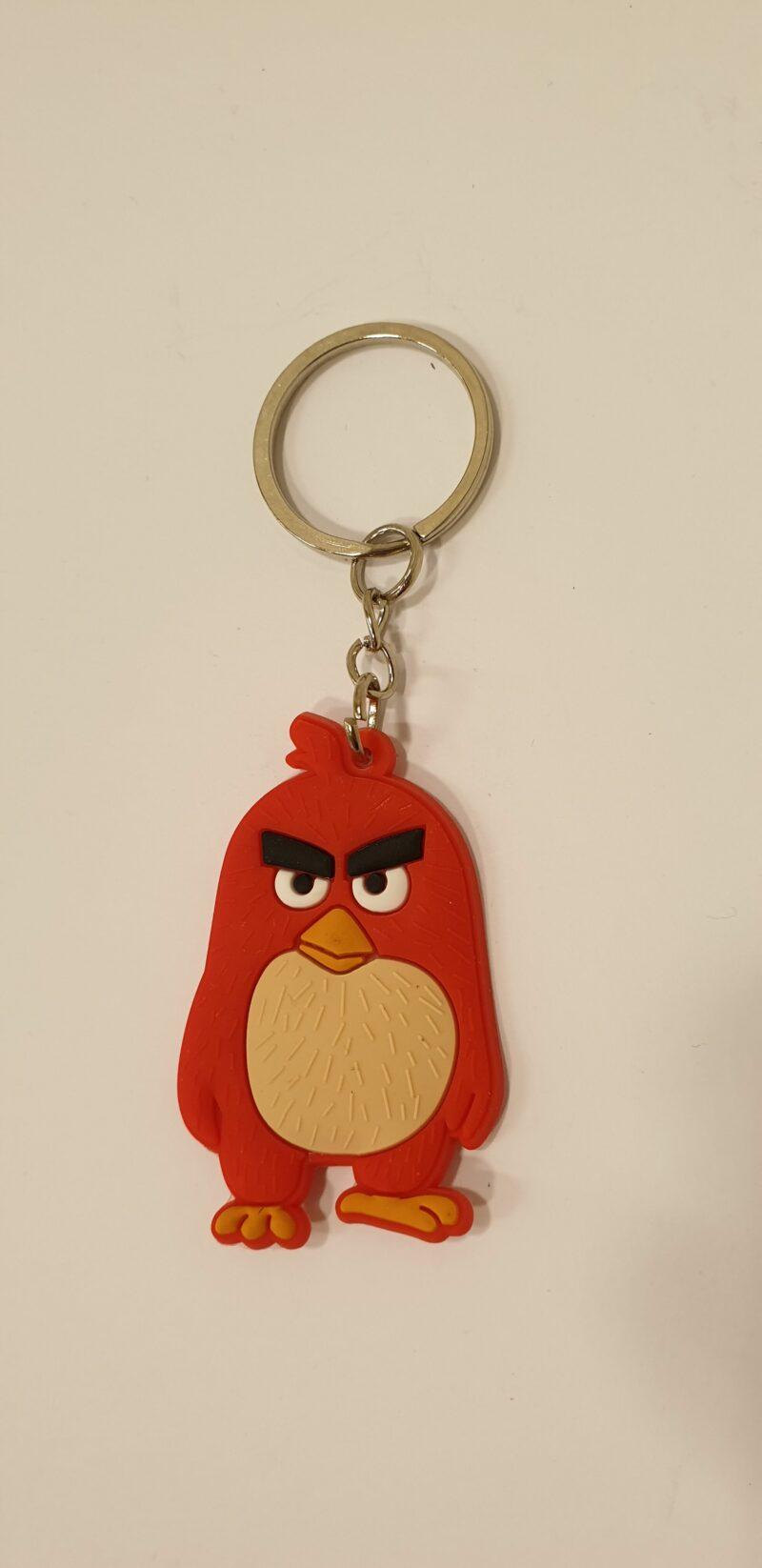 Sleutelhanger Angrybirds
