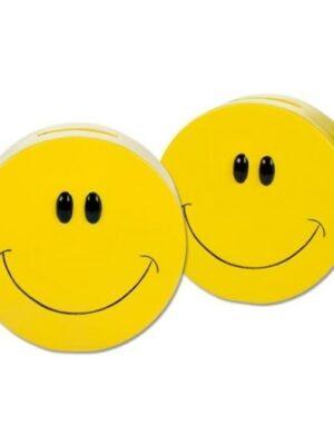 Spaarpot Smiley