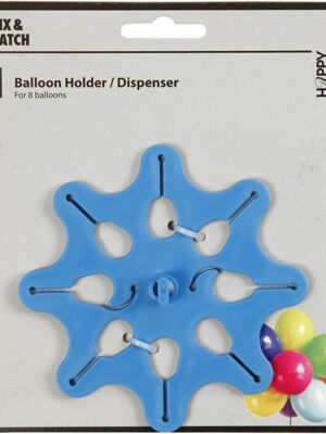 Ballonhouder