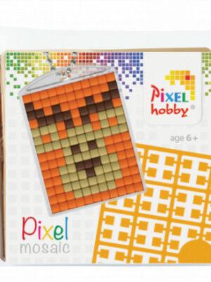 Pixelsleuelhanger Eland