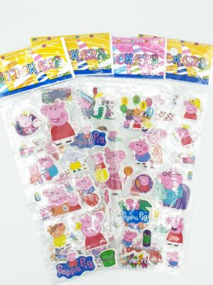 Stickers Peppa Pig