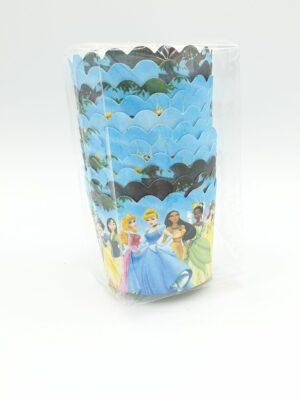 Cupcake Prinses 10 stks