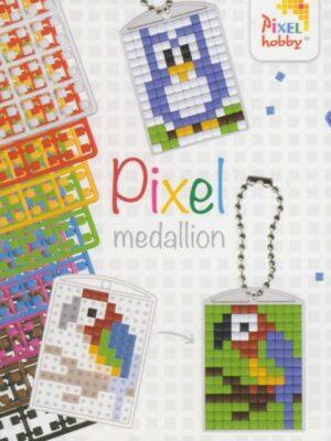 Pixelhobby Medallion