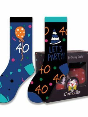 Let's Party 40 jaar