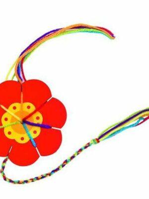 Knoop bloem