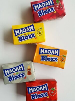 Maoam block