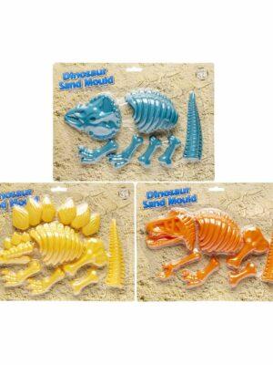 Dino zandvorm