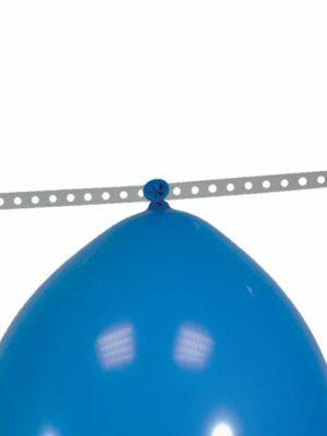 Maak je eigen ballonslinger