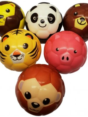 Anti-stress bal dieren