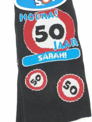 Sarah sokken