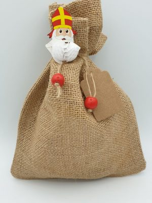 Happy Surprise Sinterklaas 41-46