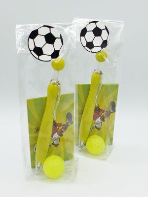 Groene Voetbal Traktatie