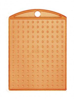Pixel Medaillon Oranje