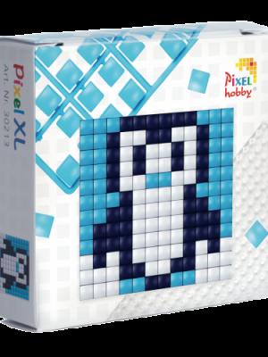 Pixel XL Pinguin