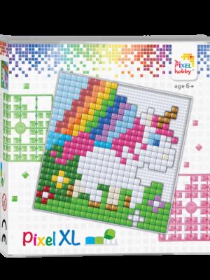 Pixel XL set Unicorn