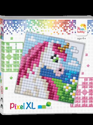 Pixel XL set Eenhoorn