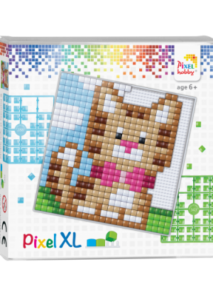 Pixel XL set Poes