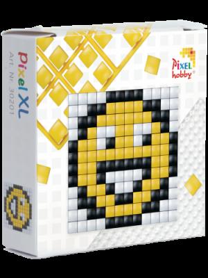 Pixel XL Smile