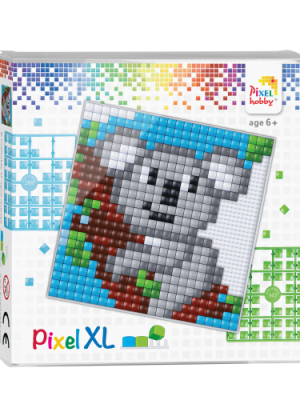 Pixel XL set Koala