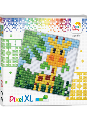 Pixel XL set Giraffe