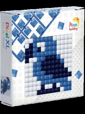 Pixel XL Vogel
