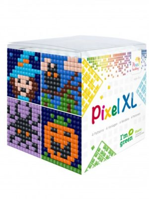 Pixel XL Halloween