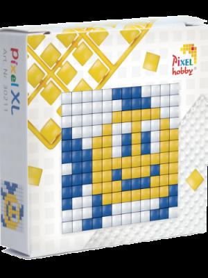 Pixel XL Vis