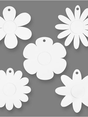 Bloemen 15 stks