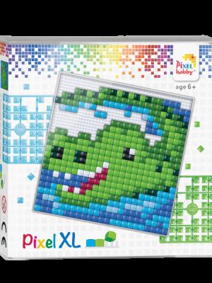 pixel XL Krokedil