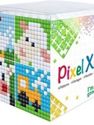 Pixel XL Boerderij