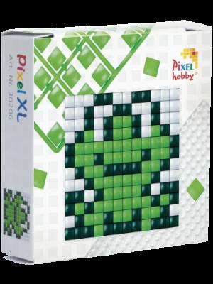 Pixel XL Kikker