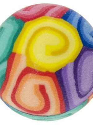 Stuiterbal regeboog