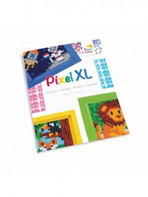 Pixel XL patronenboekje rechthoek