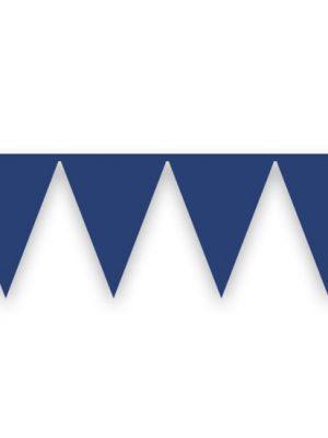Vlaggenlijn Blauw 10 mtr