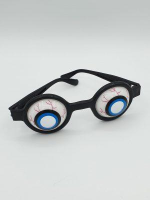 Gekke bril 1 stk