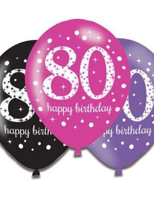 Ballonnen 80
