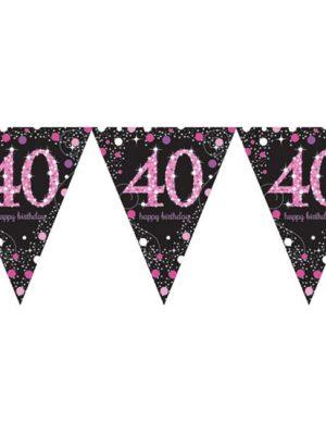Vlaggenlijn 40