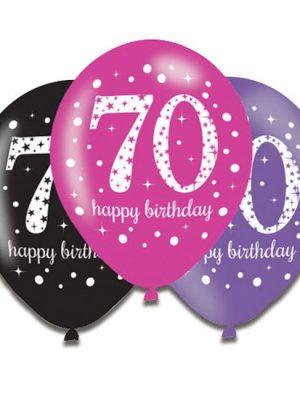 Ballonnen 70
