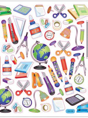 Stickers Schrijfwaren