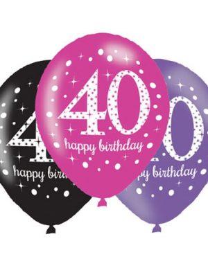 Ballonnen 40