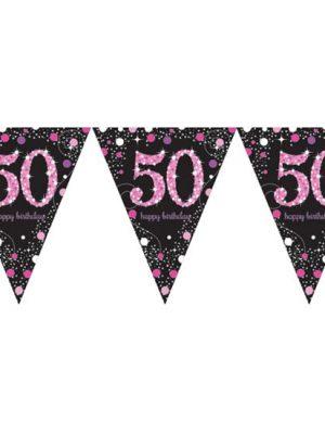 Vlaggenlijn 50