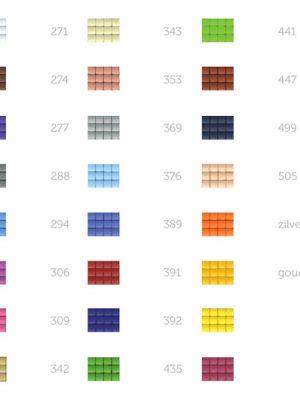 Pixel matje los
