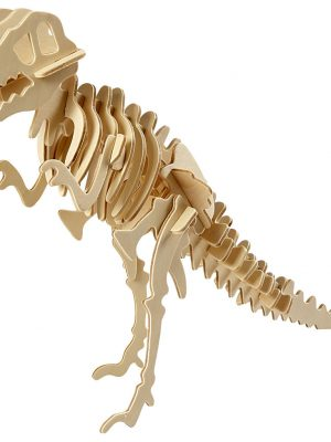 Bouwpakket Dino