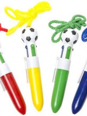 Voetbal pen * laatste stuks*