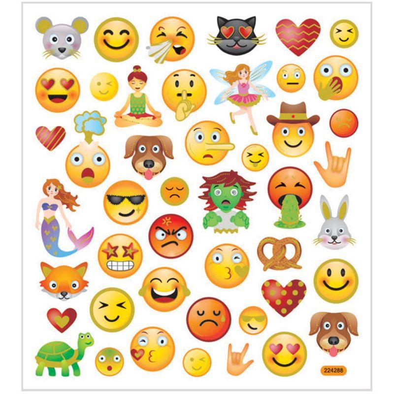 Stickers Smile