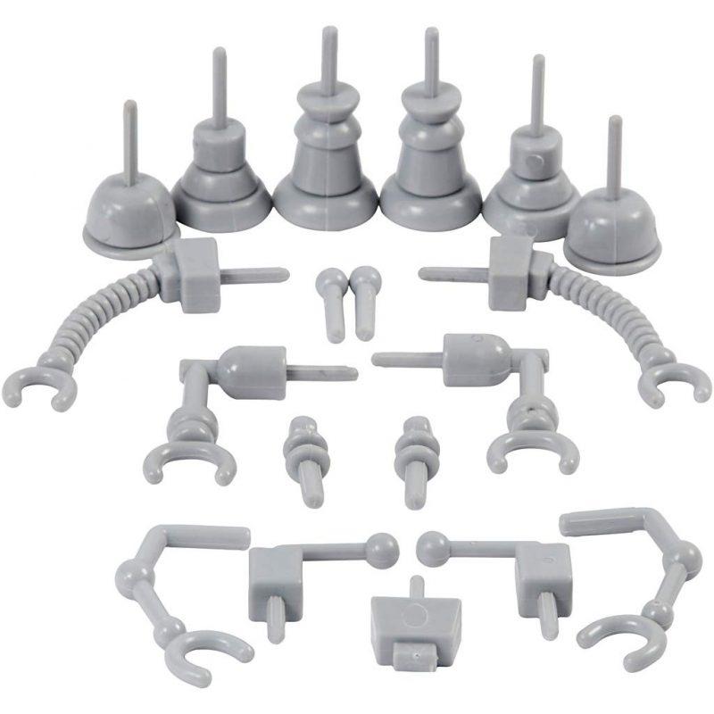 Robot onderdelen