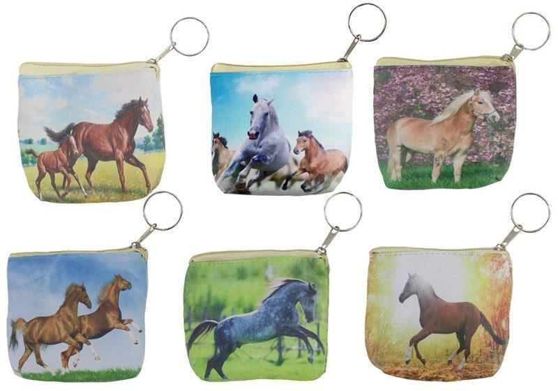 Paarden beursje