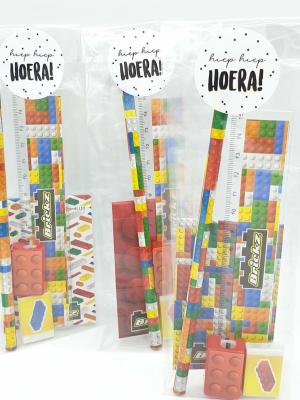 Lego traktatie