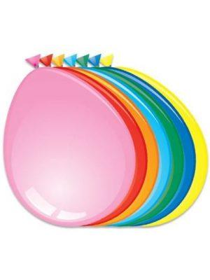Ballonnen assorti 50 stks